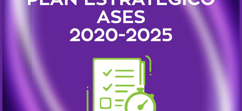 Plan Estratégico Nacional - ASES - 2021-2025