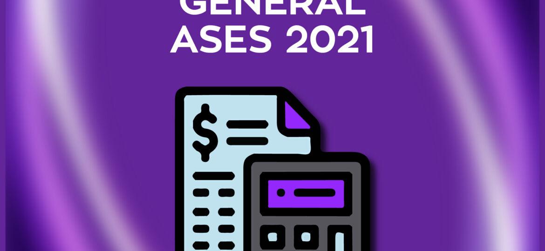 Presupuesto General - 2021
